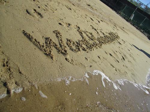 WordBeach Nagoya 2012