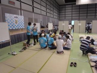 WordCamp Tokyo 2012:朝のゆるカフェ